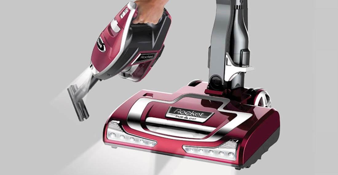 best shark pet vacuum