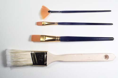 Dusting brushes