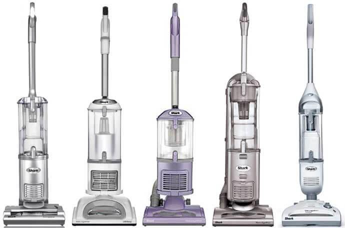 best Shark Vacuum Models