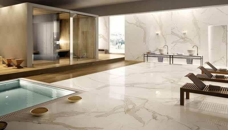 How To Clean Porcelain Tile Floors Easy Steps